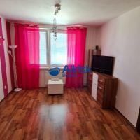 1 izbový byt, Nitra, 38 m², Čiastočná rekonštrukcia