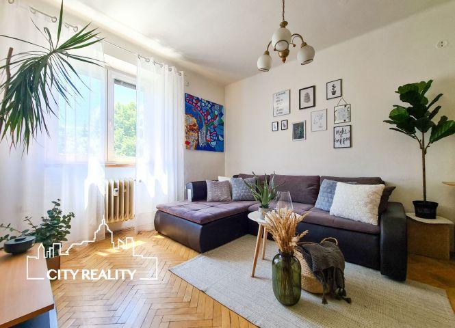 2 izbový byt - Prievidza - Fotografia 1