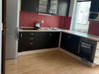 BA IV. Dlhé Diely- 1 izbový byt s veľkou terasou na Kresánkovej ulici
