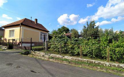 Rodinný domček Radzovce ID 2133