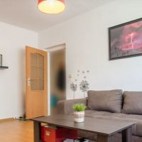 2 izbový byt, Bratislava-Rača, 50 m², Čiastočná rekonštrukcia