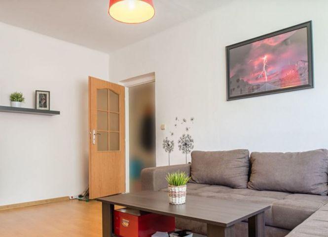2 izbový byt - Bratislava-Rača - Fotografia 1