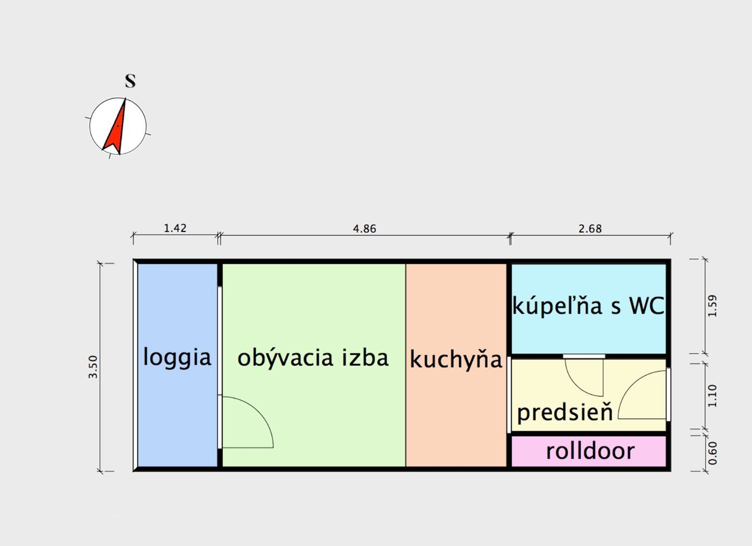 ponukabyvania.sk_Fialová_1-izbový-byt_BARTA