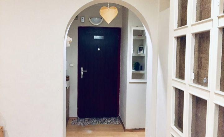 3-izbový byt v Humennom ,na Mierovej ulici