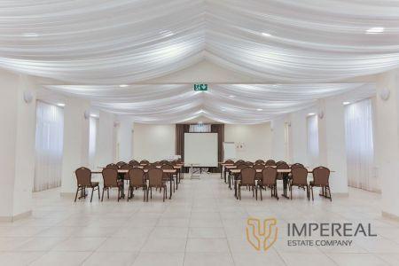 IMPEREAL- Prenájom- eventový priestor 500 m2 ,  Ružinov, Prešovská ul.  BA