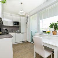 3 izbový byt, Bratislava-Rača, 52.60 m², Novostavba