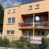 Rodinný dom, Malčice, 150 m², Čiastočná rekonštrukcia