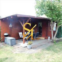 Záhradná chata, Nesvady, 276 m², Pôvodný stav