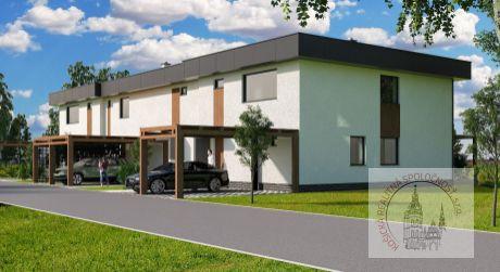 5 izbová novostavba v stave holodomu B, Haniska - Košice - okolie (103/21)