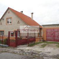 Rodinný dom, Prievidza, 180 m², Čiastočná rekonštrukcia