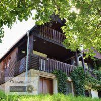 Rodinný dom, Prietržka, 99999999.99 m², Čiastočná rekonštrukcia