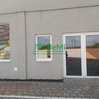 Objekt pre obchod, Leopoldov, 248 m², Kompletná rekonštrukcia