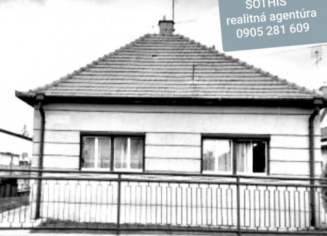 Rodinný dom - Ivanka pri Dunaji - Fotografia 1