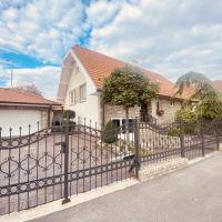 Rodinný dom, Dunajská Streda, 222 m², Kompletná rekonštrukcia