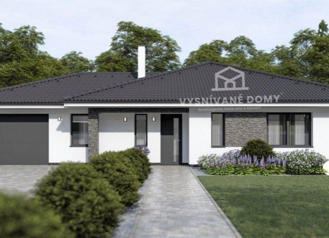 Rodinný dom - Dražkovce - Fotografia 1
