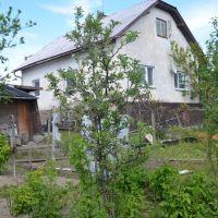 Rodinný dom, Turčianske Teplice, Čiastočná rekonštrukcia