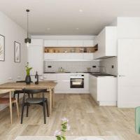2 izbový byt, Poprad, 65 m², Novostavba