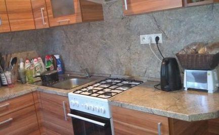 Pekný slnečný 3-izbový byt v centre Detvy - rezervované