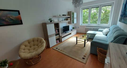 Na prenájom 2-izbový byt, Piešťany-Krajinská