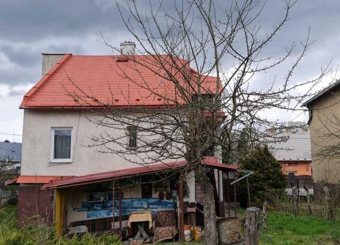 Rodinný dom - Čadca - Fotografia 1