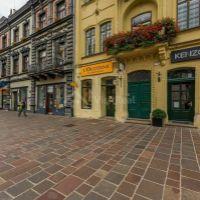 Iné komerčné priestory, Košice-Staré Mesto, 65 m², Kompletná rekonštrukcia