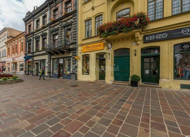 iné komerčné priestory - Košice-Staré Mesto - Fotografia 1