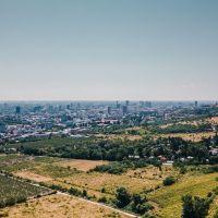 Pre rodinné domy, Bratislava-Nové Mesto, 893 m²