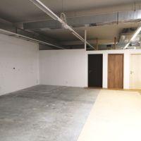 Obchodné, Bratislava-Vajnory, 110 m², Čiastočná rekonštrukcia