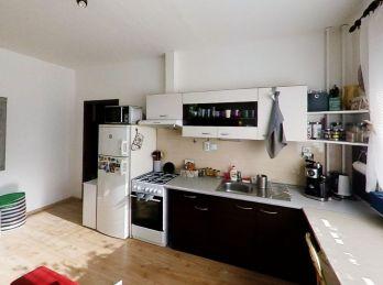 N037-111-MAHO3 - Na predaj 1,5 izbový byt / 39m2 / Sídlisko - Ťahanovce s loggiou