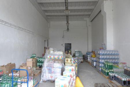 Prenájom skladové/výrobné priestory 75 m2 Žilina