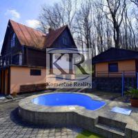 Chata, drevenica, zrub, Podhájska, 200 m², Kompletná rekonštrukcia