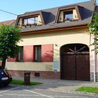 Rodinný dom, Spišská Belá, 167 m², Pôvodný stav