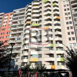 Na prenájom 2-izbový byt v novostavbe na Fedinovej ulici v Petržalke