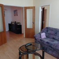 2 izbový byt, Bratislava-Petržalka, 52 m², Čiastočná rekonštrukcia