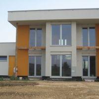 Rodinný dom, Edelstal, 241 m², Novostavba