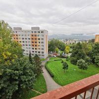 4 izbový byt, Košice-Dargovských hrdinov, 91.23 m², Čiastočná rekonštrukcia