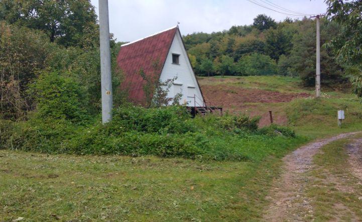 Na predaj krásny pozemok v obci Michalok