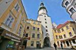 2 izbový byt - Bratislava-Staré Mesto - Fotografia 17