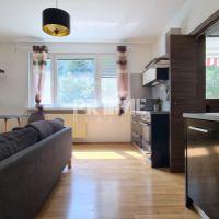1 izbový byt, Bratislava-Karlova Ves, 40.27 m², Kompletná rekonštrukcia