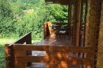 chata, drevenica, zrub - Horné Hámre - Fotografia 14
