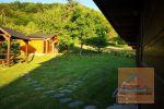 chata, drevenica, zrub - Horné Hámre - Fotografia 4