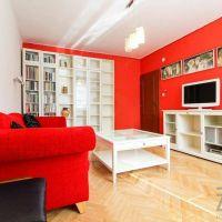 2 izbový byt, Košice-Staré Mesto, 51 m², Kompletná rekonštrukcia