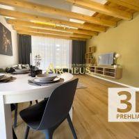 5 a viac izbový byt, Prešov, 125 m², Novostavba
