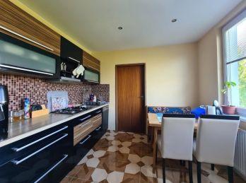 Rezervácia zrekonštruovaného 3.izb bytu v Nitre na Chrenovej
