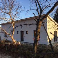 Rodinný dom, Veľký Šariš, 99 m², Vo výstavbe