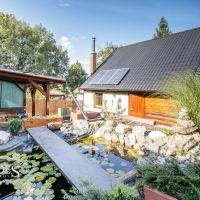 Chata, drevenica, zrub, Prievidza, 306 m², Kompletná rekonštrukcia