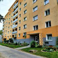 1 izbový byt, Prievidza, 36 m², Pôvodný stav