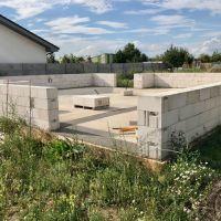 Rodinný dom, Dolná Krupá, 120 m², Vo výstavbe