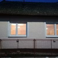 Rodinný dom, Bolešov, Čiastočná rekonštrukcia