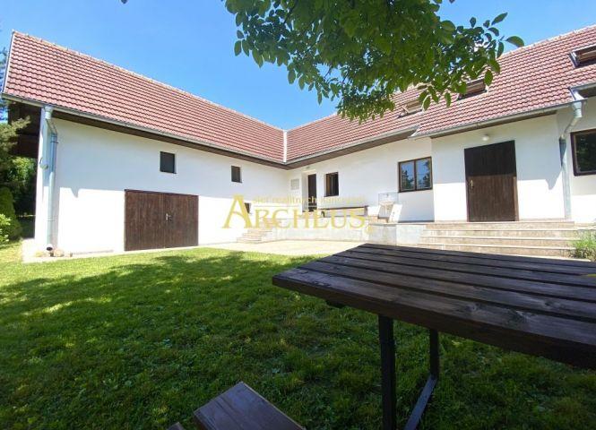 Vidiecky dom - Kostolné - Fotografia 1